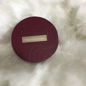 bareMinerals Makeup - BARE MINERALS DELUXE FINISHING POWDER